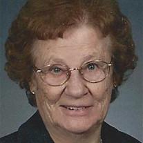 Morina C Schaefer