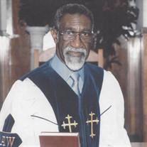 Willie George Elam Sr.