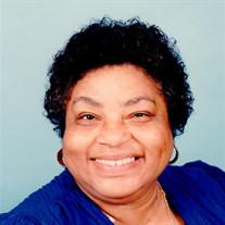 Ms. Mabel Soissette Nixon