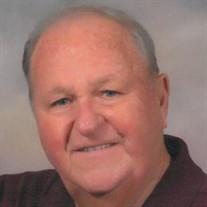 """Richard """"Dick"""" Dale Ashman, Sr."""
