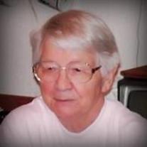 Rubye Kathleen Austin McVey, age 84, of Scotts Hill, TN