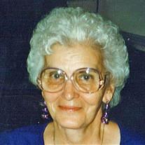 Edith Alene Walker