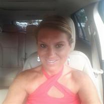 Monica Michele Gauss