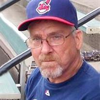 Everett R. Smail Jr.