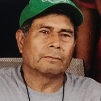 Ambrosio Ortega