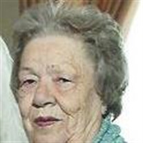 Jeanette Vick  Martino
