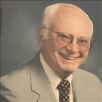 Jack D. Frost