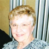 Joan M Green