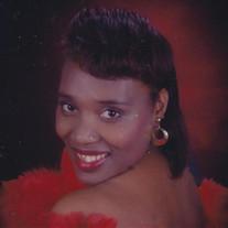 Mrs.  Jacqueline McCray