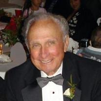 Kenneth Charles Sanders