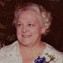 Virginia Diedeker Williges