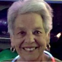 Doris Danahy
