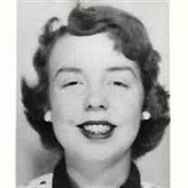 Marjorie A. Peryer