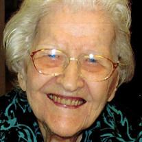 Lillian Ann Hanson