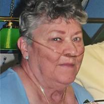 Helen Louise Rumley