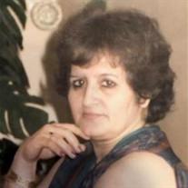 Yasmin Mashni