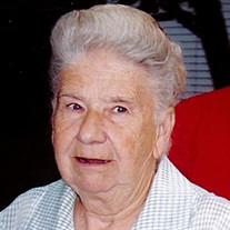 Verna Bramlett