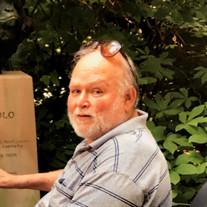 Richard Dustin Marshall