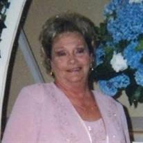 Mrs. Morrisa Morris