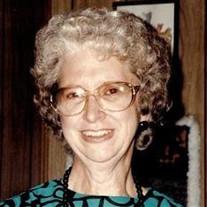 Claris H. Fleming