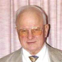 Gerald William Beeman