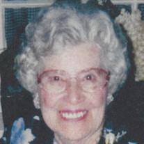 Mrs. Iva Roslyn Brown