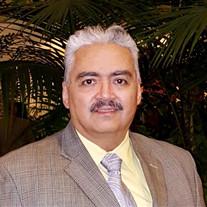 Hector Rios Gonzalez