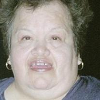 Ms Irene Trevion Eckner