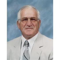 Cecil A. Sturm