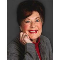 Marion Ruth Landis (VanderStel)