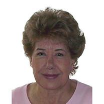 Marianne Schilstra (Dziesinski)