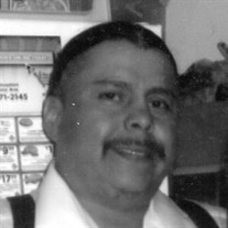 Paul Anthony Gonzales Sr.