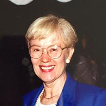 Anne Elizabeth Egan