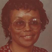 Bertha L Warmick