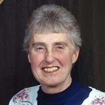 Joan E Kinderman