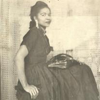 Lilly B Watson