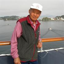 Nan Sheng Yeh