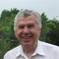 Charles John Beck  Sr.