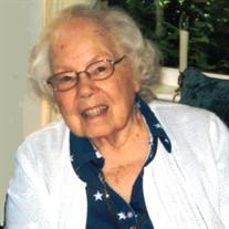 Evelyn Naomi Conger Hite