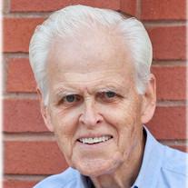 Bruce O.  Wilson Sr.