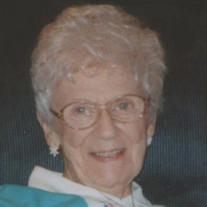 Norma Jean Pederzolli