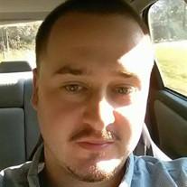 Dustin Michael Warden