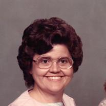 Wanda Joy  Gray