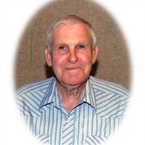 Ralph Eugene Trusty
