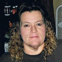 Lisa Ann Frazier
