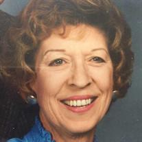 Mrs. Carolyn Hunsucker