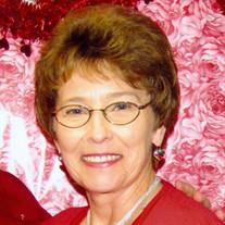 Carolyn V. Tracy
