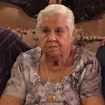 Ernestina Vasquez