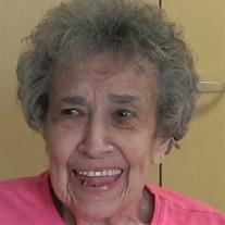 Betty Ann Bohach