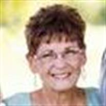 Judy Lorraine (Klement) Jones